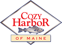 Cozy Harbor Seafood, Inc. Logo